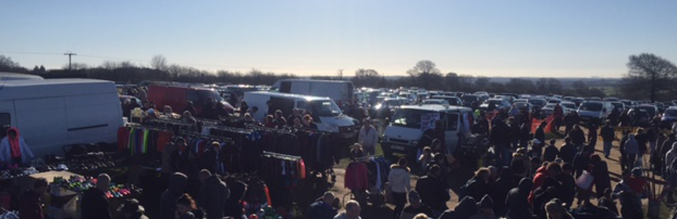 National Car Boot Sales